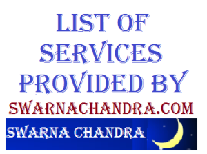 Swarna Chandra Services