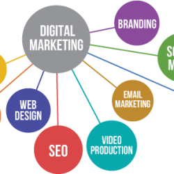 Digital Marketing Stategy